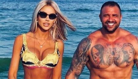 Alex Bodi nu se uită la bani ca să o impresioneze pe Bianca în vacanța de la Mamaia! Ce sume uriașe a spart pe litoral