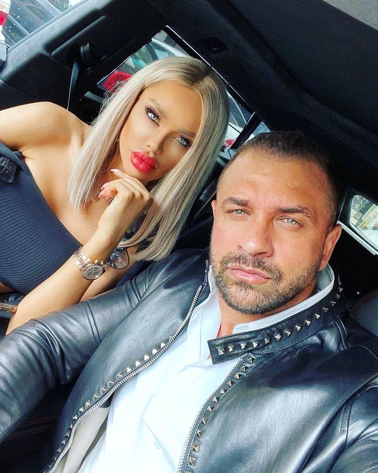 Alex Bodi nu se uită la bani ca să o impresioneze pe Bianca în vacanța de la Mamaia! Afaceristul a închiriat un penthouse fabulos pe care a plătit o sumă uriașă! FOTO