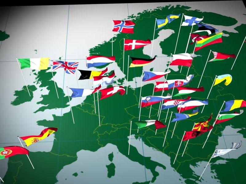 Românii primesc interzis în Europa. Explozia de cazuri noi de coronavirus obligă mai multe state europene să facă pasul înapoi