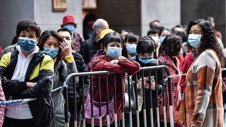 """Hong Kong-ul înfruntă al treilea val al pandemiei de coronavirus. Oficiali chinezi: """"Suntem îngrijorați"""""""