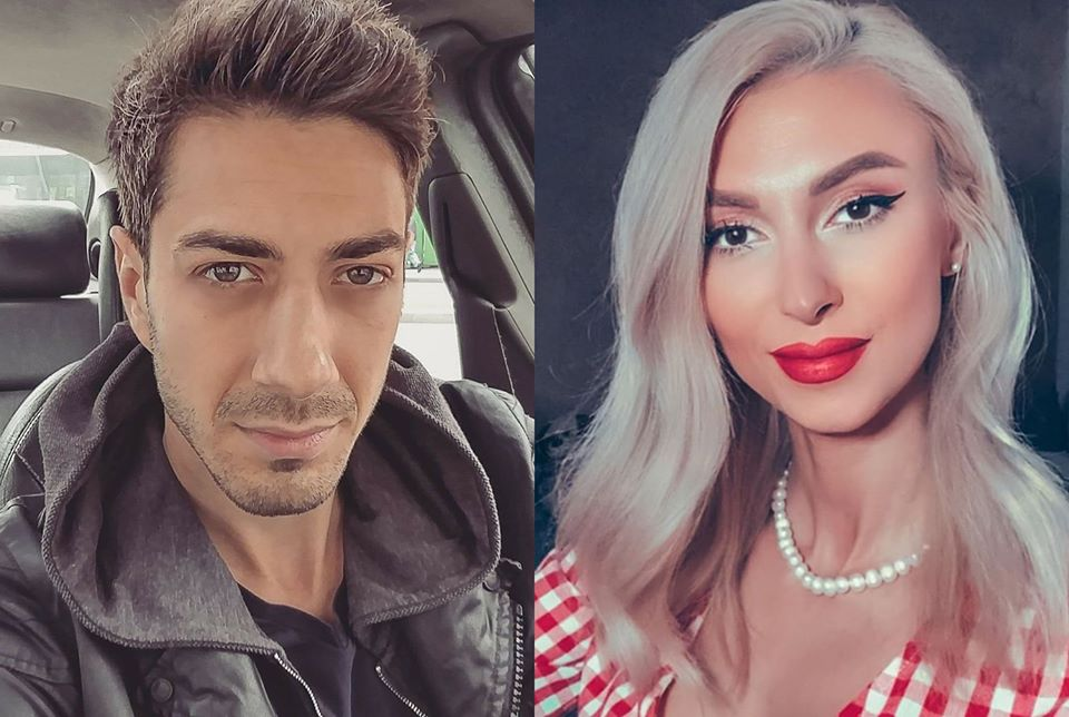 Tăvălug în relația Andreea Bălan - Tiberiu Argint! Amândoi sunt șocați de ce s-a întâmplat