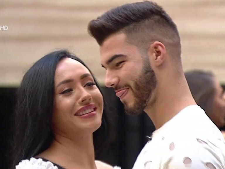 """Ella de la Puterea dragostei are o nouă relație cu Iancu Sterp? Primele declarații oficiale: """"Vorbim de..."""""""