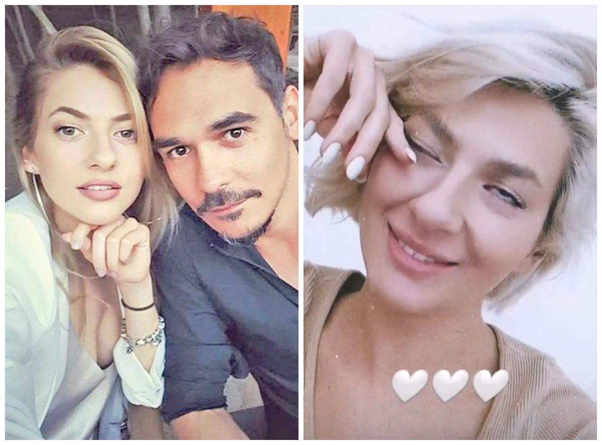 """De ce s-au despărțit Lidia Buble și Răzvan Simion: """"Ea suferea mult atunci când el se ducea la..."""""""