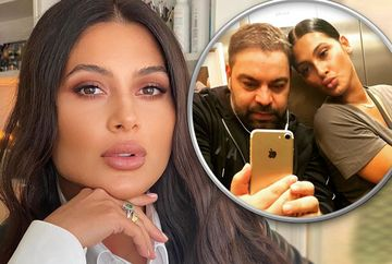 Roxana lui Salam, eșec total în lumea modei! Se visa Kim Kardashian, dar afacerea cu haine a ajuns un dezastru