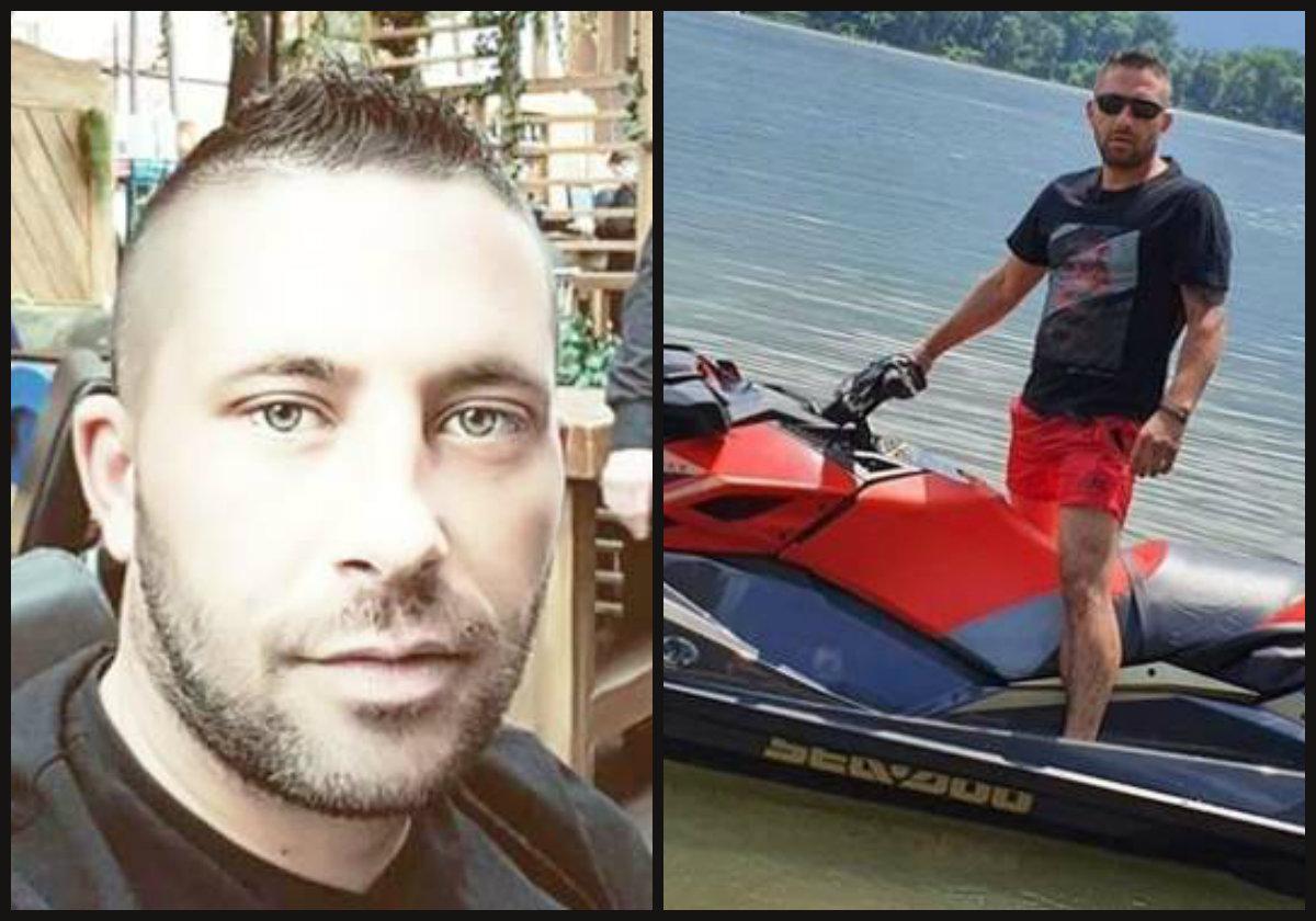 ULTIMĂ ORĂ! Un temut interlop din România A MURIT pe loc după ce a intrat cu skijetul într-o ambarcațiune - IMAGINI CUTREMURĂTOARE de la locul accidentului