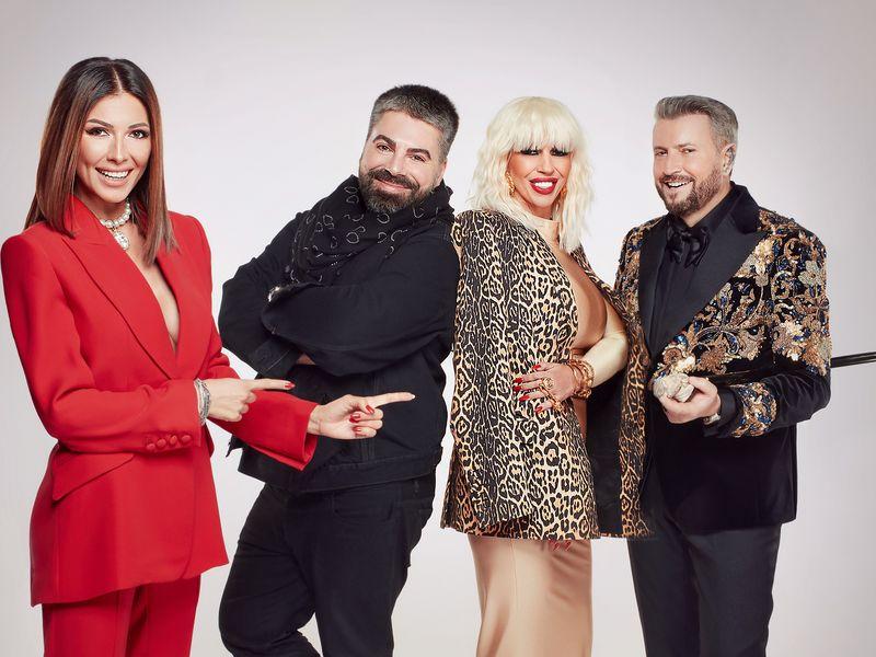 """BEST OF // Fanii """"Bravo, ai stil! Celebrities"""" vor putea revedea cele mai intense si reprezentative momente ale show-ului preferat, din 22 iulie, la Kanal D!"""
