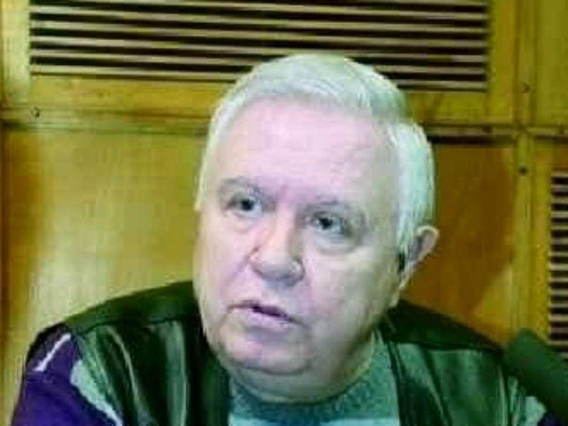 Gheorghe Verman, realizatorul emisiunii Iarba verde de acasă a murit
