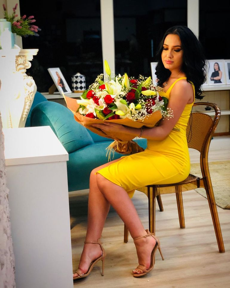 Băiatul de la care Bianca a primit flori la Puterea Dragostei, declarație emoționantă de iubire