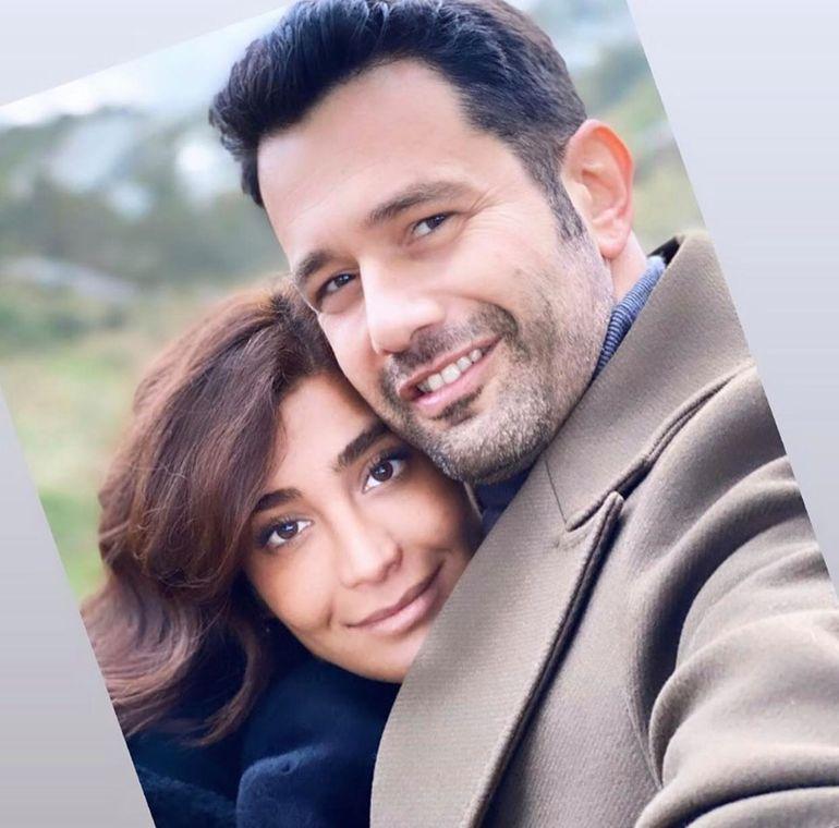 """Ali din serialul turcesc """"Dragoste și secrete"""" trăiește o frumoasă poveste de dragoste în afara platourilor de filmare. Cu cine se iubește celebrul actor!"""