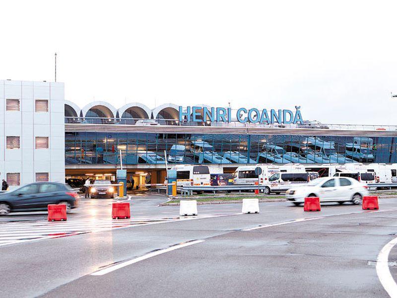 VIDEO | Zboruri anulate pe Aeroportul Otopeni, spre toate țările care NU se regăsesc pe lista verde