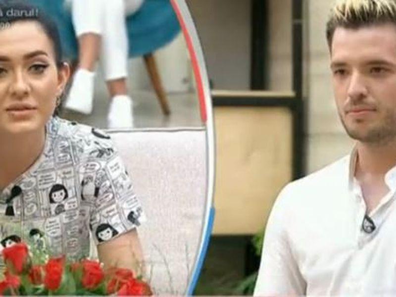 Bianca Comănici a stârnit din nou gelozia lui Livian. A primit flori