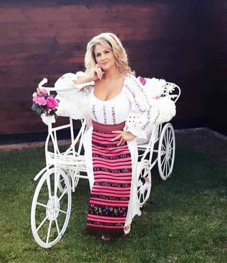 Dezvăluiri incredibile ale cântăreței care a biruit cancerul! Sabina Leonte Alb este căsătorită cu ... vărul ei