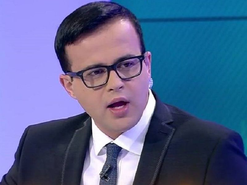 Mihai Gâdea, reacție surpinzătoare, după ce Andreea Esca a declarat că a fost infectată cu Covid-19! Ce a declarat prezentatorul de televiziune