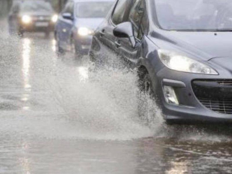 Avertizare cod galben, emisă de ANM: instabilitate atmosferică în toață țară, până miercuri. Se întorc ploile!