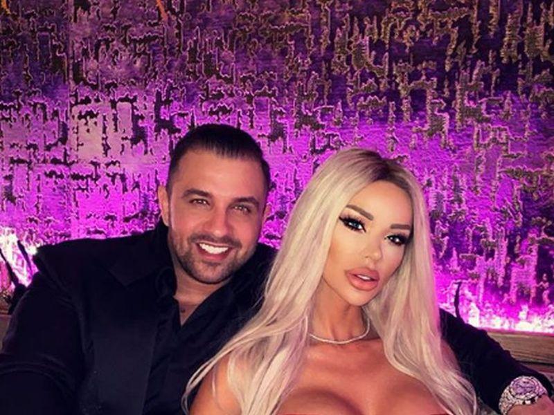 Bianca Drăgușanu, adevărul despre despărțirile de Alex Bodi