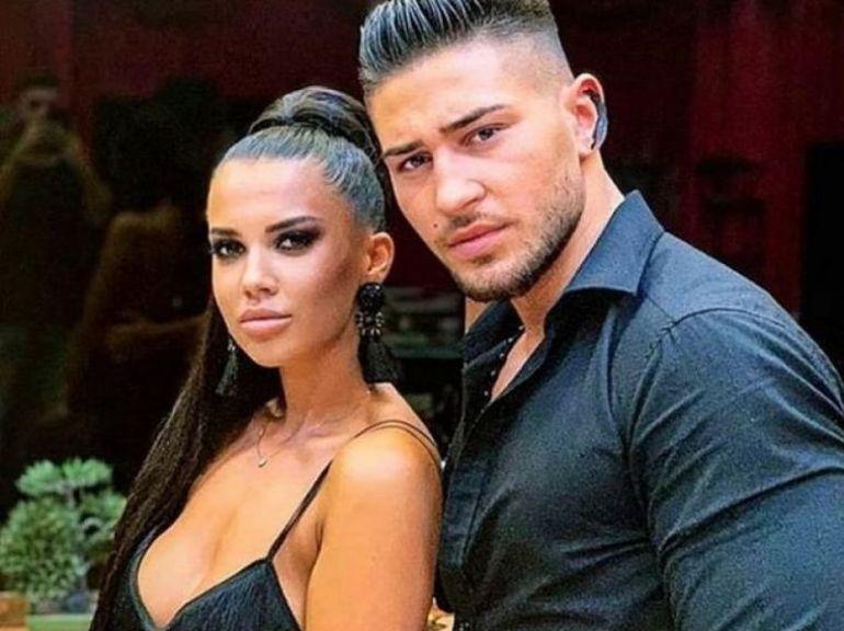 """Ella de la Puterea dragostei, primele declarații despre relația cu Mocanu! """"M-am întâlnit cu Bogdan într-o seară și am vorbit câteva minute""""DECLARAȚII EXCLUSIVE"""