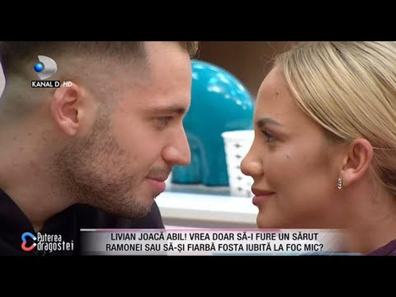 """Ramona de la Puterea dragostei a aruncat bomba: """"Eu și Livian vom forma un cuplu în sezonul 3"""""""