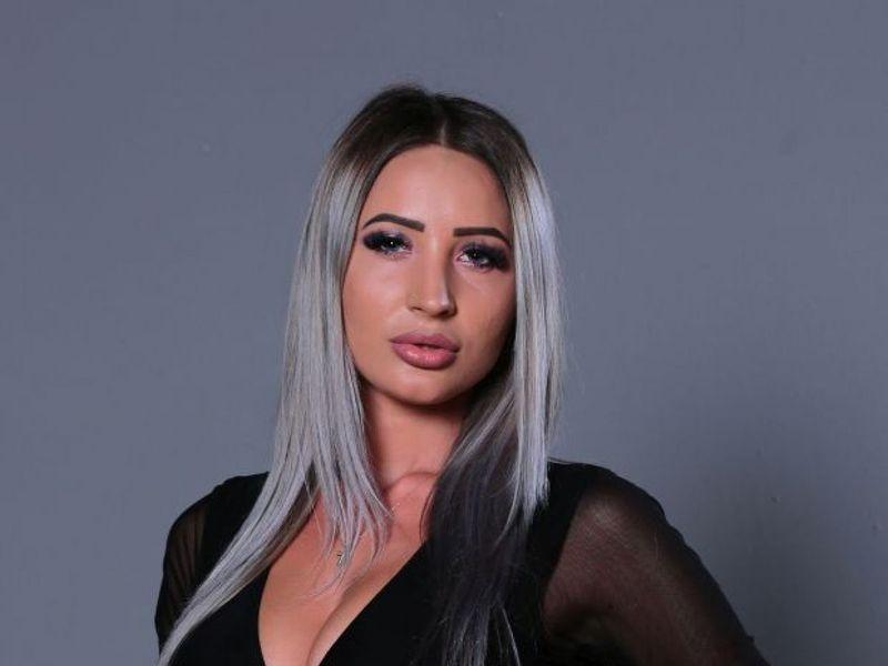 Cine este Adriana de la Puterea dragostei sezon 3. Concurenta are o meserie controversata