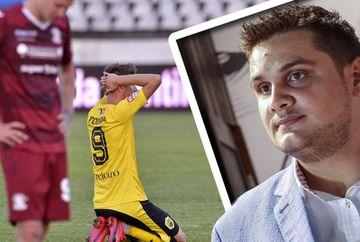 """Fiul lui Liviu Dragnea, în genunchi! """"L-au executat"""" în prelungiri! Ce s-a întâmplat cu business-ul  lui sportiv  în urmă cu două zile!"""
