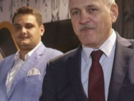 Fiul lui Liviu Dragnea, în genunchi! Ce s-a întâmplat cu business-ul lui sportiv