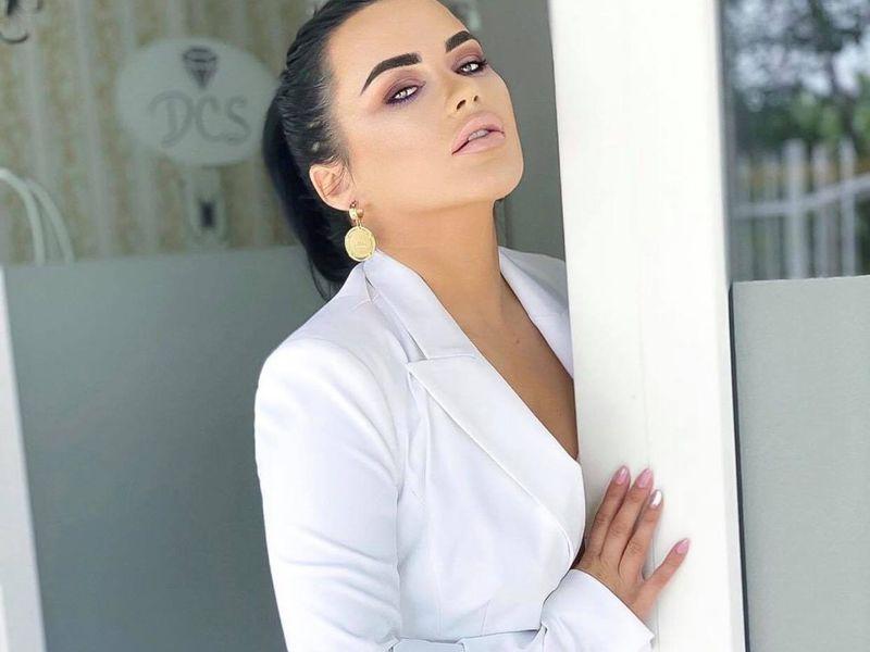 Carmen de la Sălciua a dat lovitura cu noua colaborare! Pe cine a lansat în muzică fosta soție a lui Culiță Sterp!