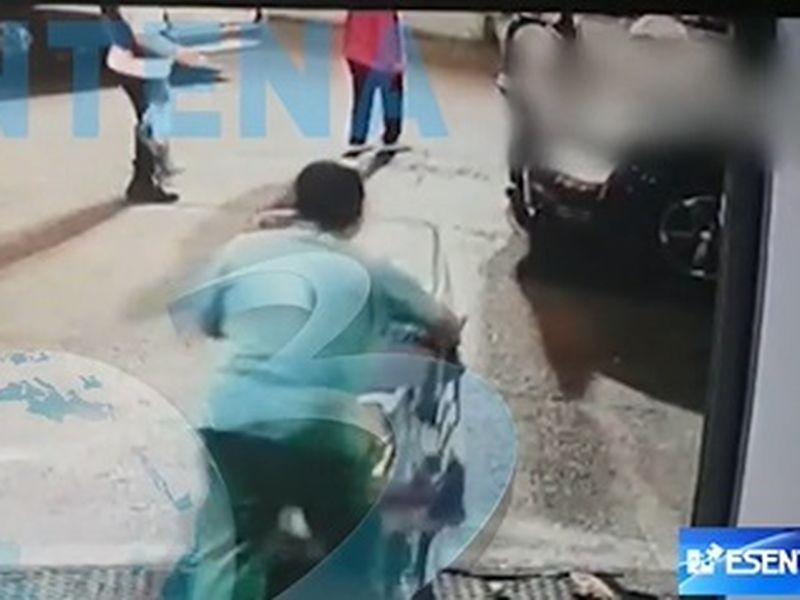 Video șocant! Ultimele imagini cu Emi Pian în viață