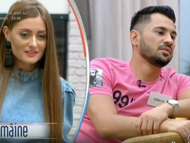 """Puterea Dragostei 5 august. Mariana îl ia la rost pe Găbiță: """"De ce ai cântat pentru mine?"""""""