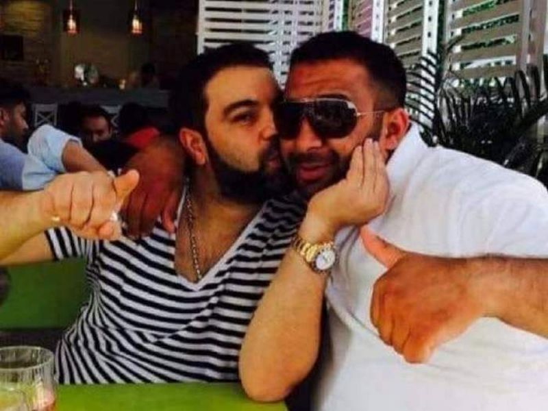 EXCLUSIV. Florin Salam a fost amendat la priveghiul lui Emi Pian