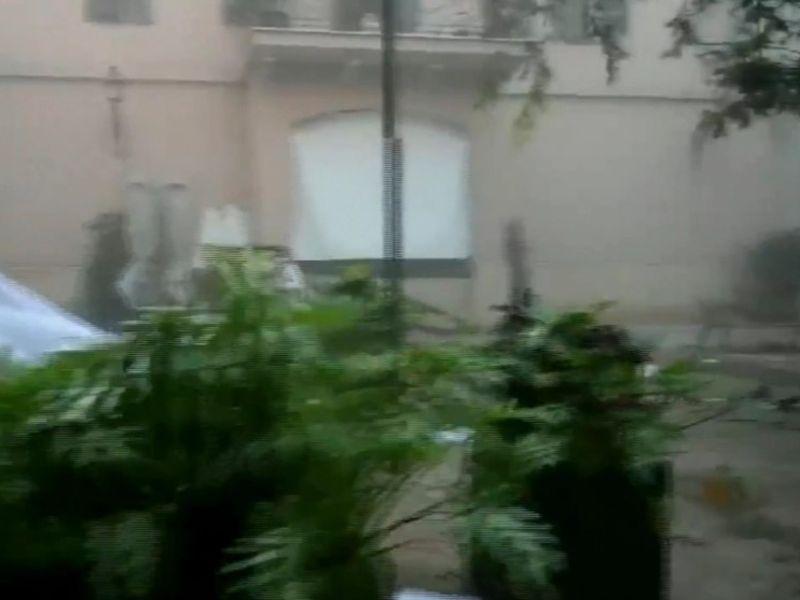 O mireasă a trecut prin cel mai mare șoc în ziua nunții, din cauza exploziei din Beirut