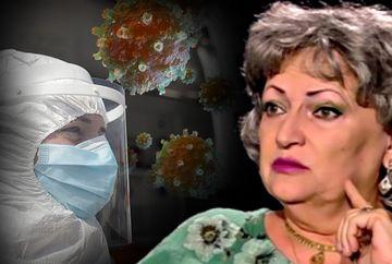 """Medicul Monica Pop, declarație controversată despre coronavirus: """"S-a modificat"""""""