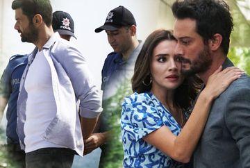 """În """"Dragoste și secrete"""", Ali este încarcerat"""