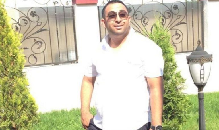 Principalul suspect în cazul crimei lui Emi Pian, externat de la Elias: