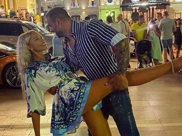 Bianca Drăgușanu, probleme cu Alex Bodi în vacanța luxoasă din Monaco