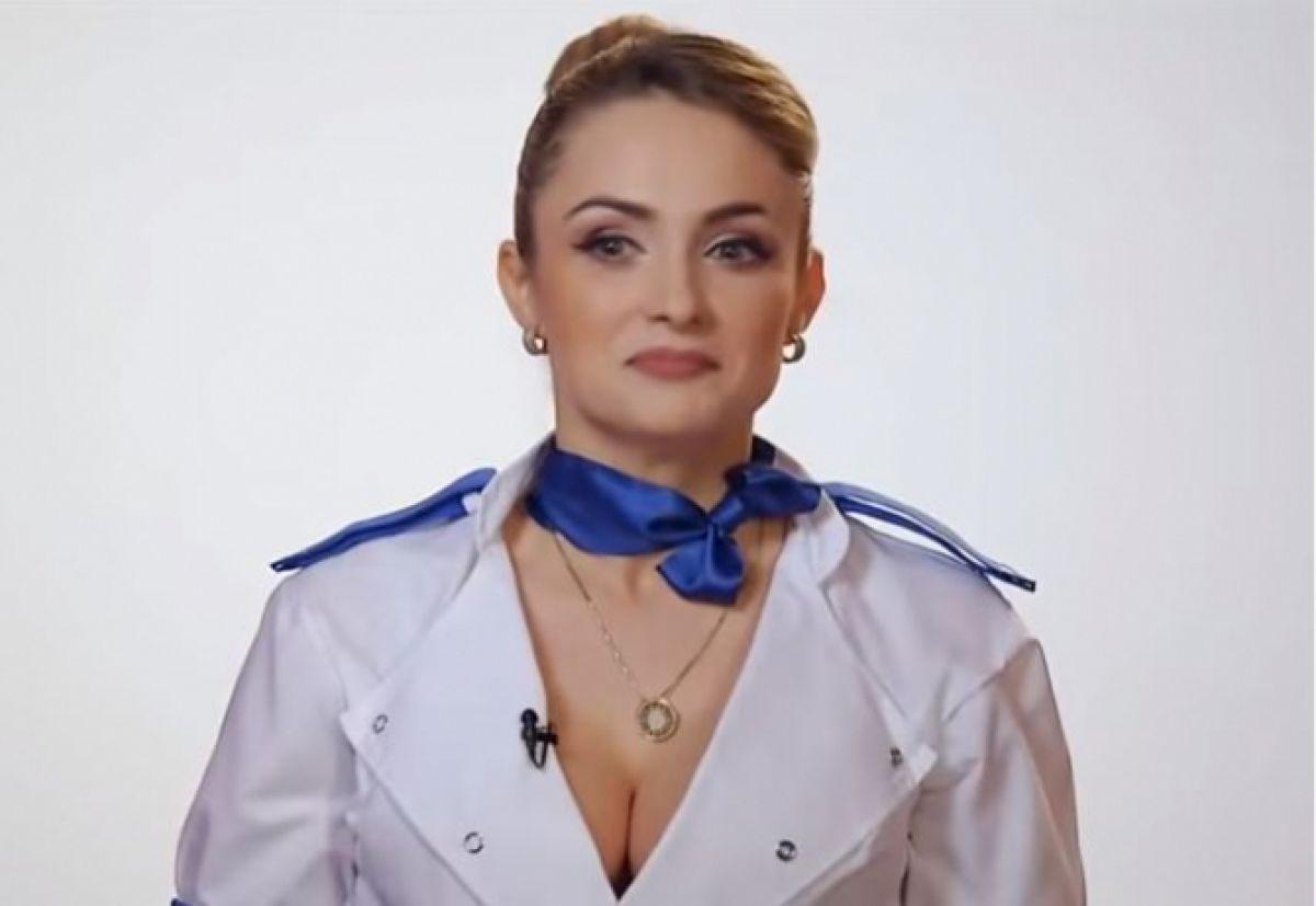 EXCLUSIV! Amalia Bellantoni, bătută cu bestialitate de doi indivizi!