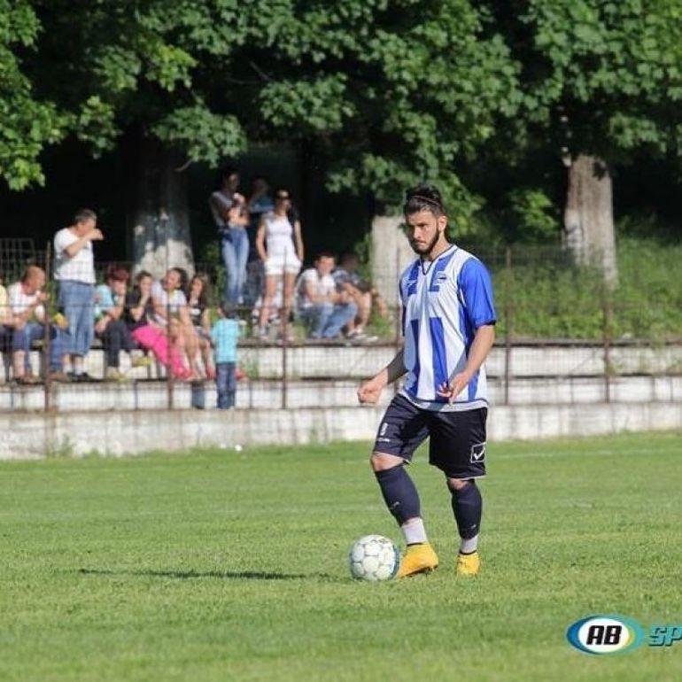 George de la Puterea dragostei, viața de dinainte de competiție! Bucureșteanul este fotbalist și a jucat în Liga a II-a