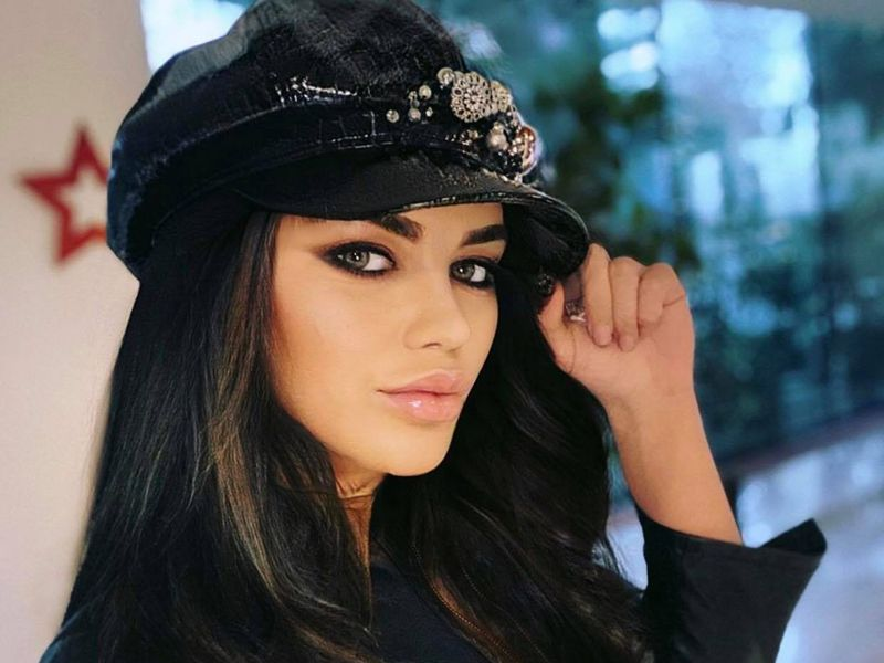 Carmen de la Sălciua, imagini de la primul videoclip pe Youtube, postat chiar de fostul soț. Cum arăta celebra cântăreață în urmă cu câțiva ani
