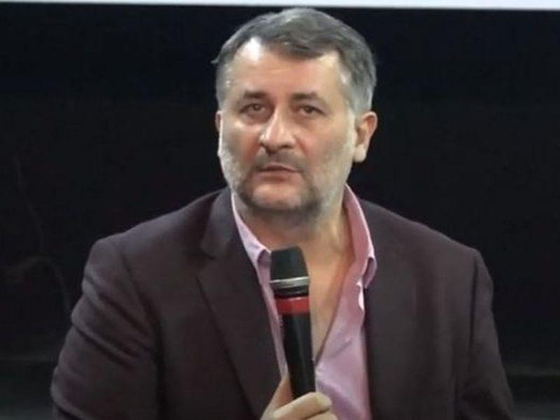 Lucian Mîndruță îl atacă pe Cristi Puiu, după discursul de la TIFF