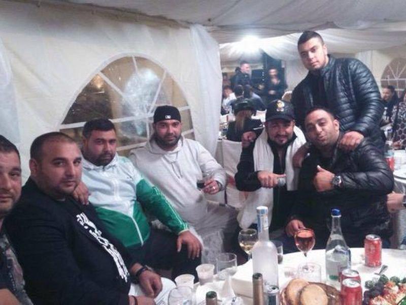 Clanul Duduianu, audiat la Serviciul Omoruri de la Poliția Capitalei
