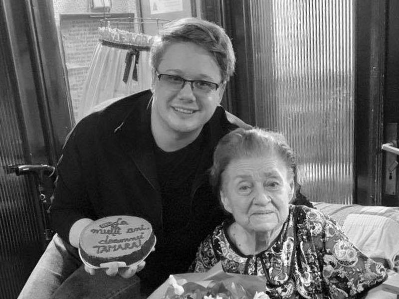 Tamara Buciuceanu ar fi împlinit astăzi 91 de ani
