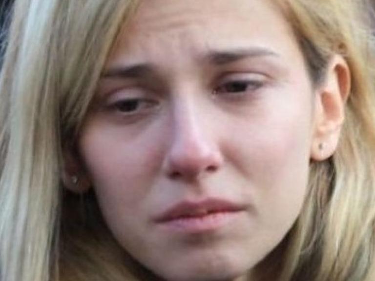 Dana Rogoz a trecut prin momente cumplite! Actrița a fost bătută pe stradă!