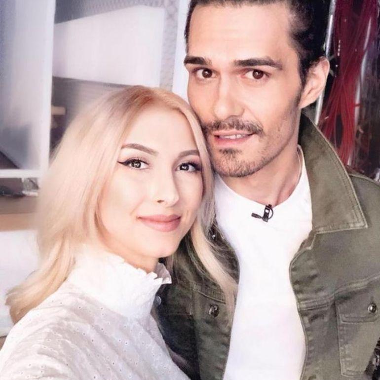 Scandal uriaș între Andreea Bălan și George Burcea din cauza divorțului! Exclusiv