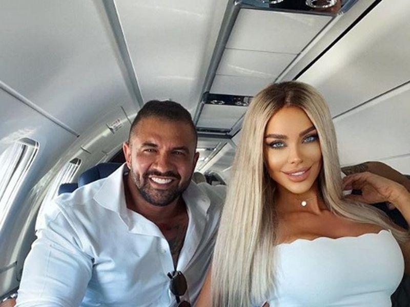 Bianca Drăgușanu, criticată dur de fani pe Instagram: Mama denaturată!