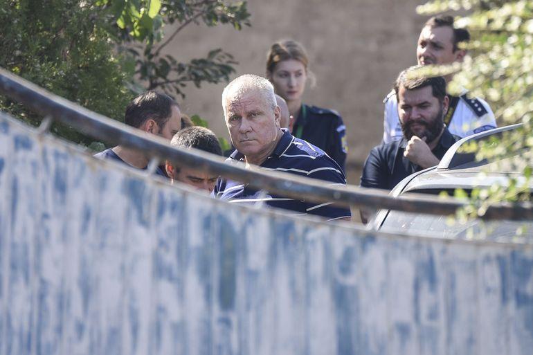 """Cu toți ochii la Emi Pian, Gheorghe Dincă forțează ieșirea din închisoare! """"Monstrul din Caracal"""" contestă arestul preventiv și vrea să se întoarcă acasă"""