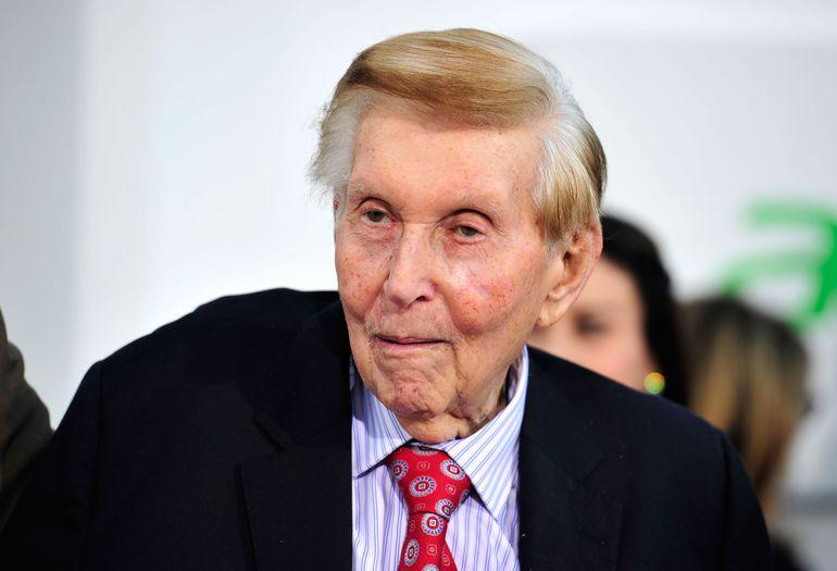 Unul dintre cei mai importanți oameni de media s-a stins din viață. Avea 97 de ani