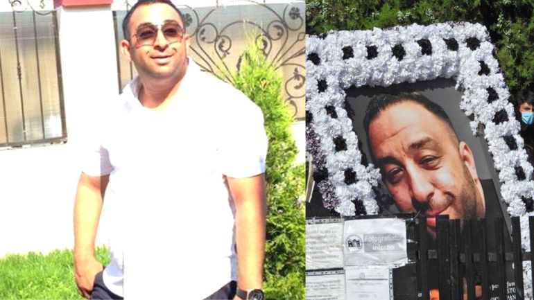 Interlopul care l-a adus la sapă de lemn pe fostul iubit al Vicăi Blochina, martor cheie la asasinarea lui Emi Pian
