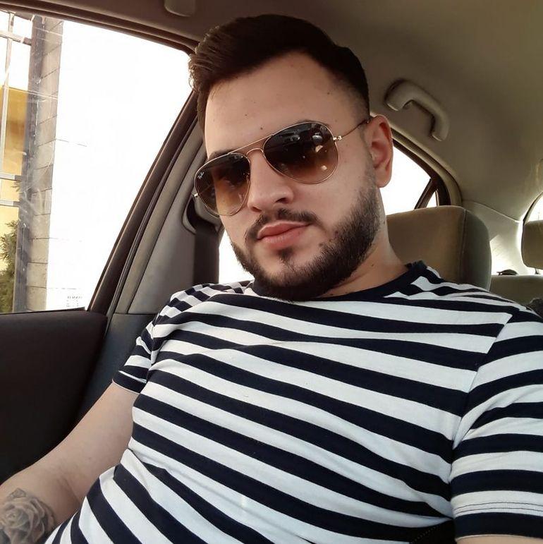 Mario Iorgulescu, trimis în judecată pentru omor și conducere sub influența substanțelor interzise