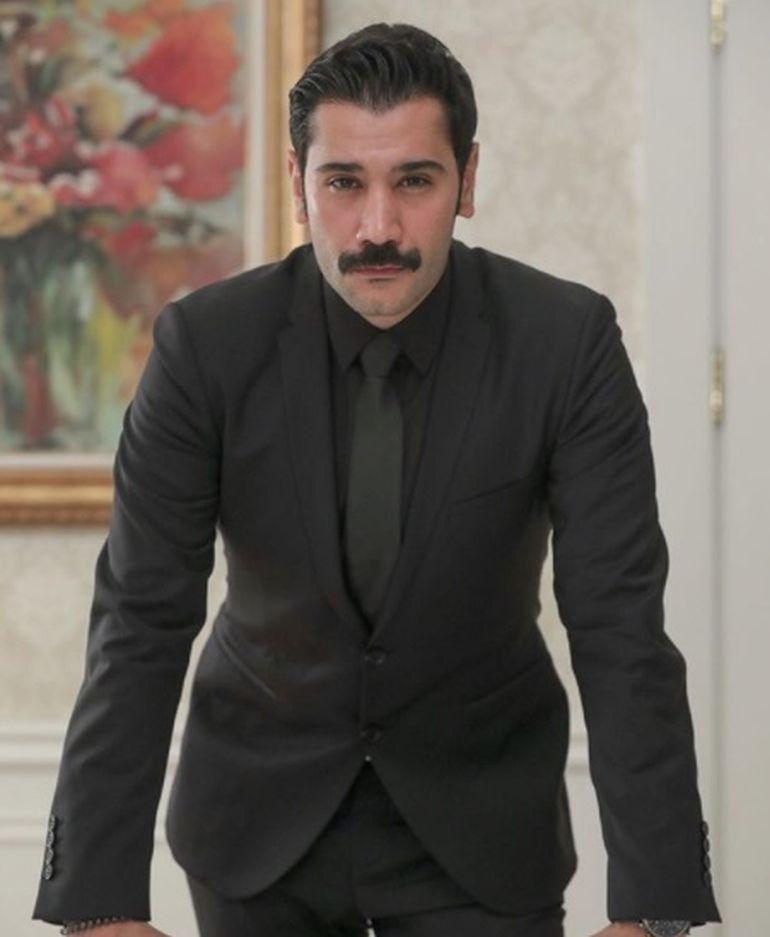 Ce face Ugur Gunes (Yilmaz), actorul din Mă numesc Zuleyha, când nu se află pe platourile de filmare