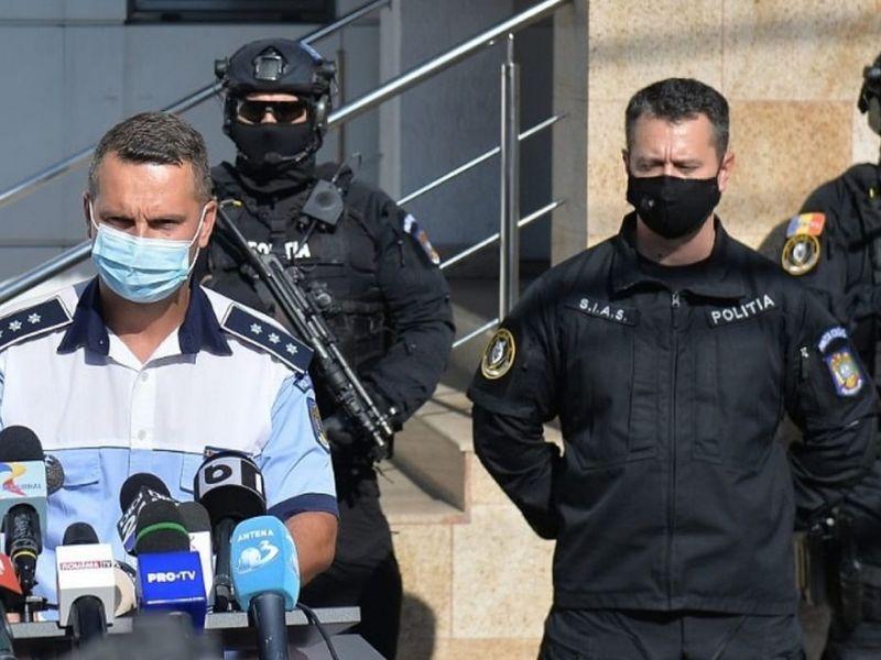 Poliția Română vrea să desființeze grupările interlope