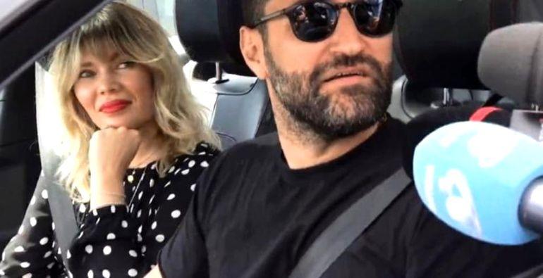 Smiley și Gina Pistol, criticați dur de gafa făcută de artist în trafic