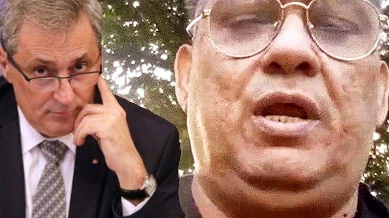 """Urmează infernul! Unchiul lui Emi Pian vrea să meargă la ministrul Vela pentru a demasca polițiștii """"anti-mafie"""" corupți! """"Se vând pe 200 de dolari, e unul care trăiește cu o prostituată din cartier"""""""